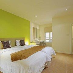 Отель Tuana The Phulin Resort 3* Номер Делюкс с разными типами кроватей фото 3