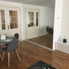 Апартаменты Saldanha Residence Apartments Лиссабон комната для гостей фото 5