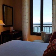 Отель Westminster Hotel & Spa Франция, Ницца - 7 отзывов об отеле, цены и фото номеров - забронировать отель Westminster Hotel & Spa онлайн удобства в номере фото 2