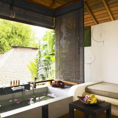 Отель Pavilion Samui Villas & Resort спа