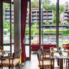 Отель Sunsuri Phuket питание