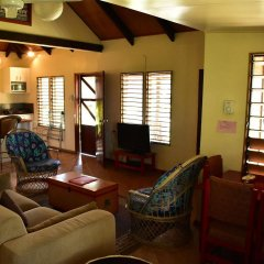 Отель Club Fiji Resort комната для гостей фото 3