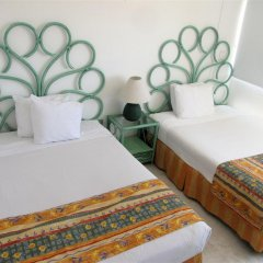 Hotel Tesoro Condo 523 комната для гостей фото 3