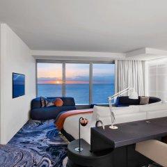 Отель W Barcelona фото 13
