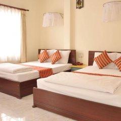 Hai Duyen Hotel Далат комната для гостей