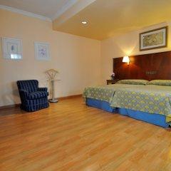 Hotel Cason del Tormes комната для гостей фото 2