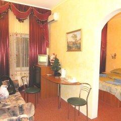 Гостиница Тукан удобства в номере фото 2