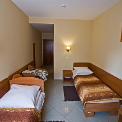 Отель Fotex комната для гостей
