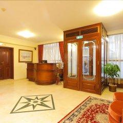Отель Arcadion Hotel Греция, Корфу - 2 отзыва об отеле, цены и фото номеров - забронировать отель Arcadion Hotel онлайн интерьер отеля фото 2