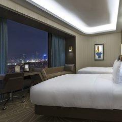Отель Hilton Istanbul Kozyatagi комната для гостей