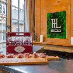 Отель Host Inn Coeur Vieux Lyon & SPA в номере