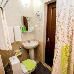 Гостиница Гостевой дом Регалия в Сочи 1 отзыв об отеле, цены и фото номеров - забронировать гостиницу Гостевой дом Регалия онлайн ванная