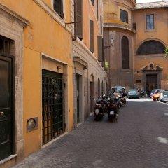 Отель Beato Angelico Apartment Италия, Рим - отзывы, цены и фото номеров - забронировать отель Beato Angelico Apartment онлайн