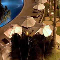 Отель ibis Phuket Patong бассейн фото 2