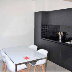 Апартаменты Traditional Modern Apartments в номере