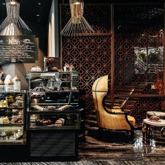 The Elysium Istanbul Турция, Стамбул - 1 отзыв об отеле, цены и фото номеров - забронировать отель The Elysium Istanbul онлайн питание фото 3