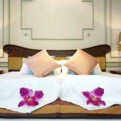 Отель Majestic Suite Бангкок комната для гостей фото 3