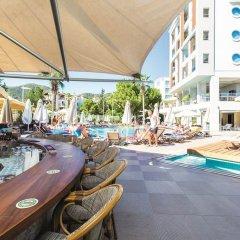 Sunrise Hotel бассейн фото 2