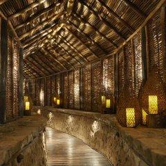 Отель Sugar Beach, A Viceroy Resort фитнесс-зал