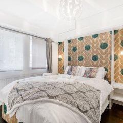Отель Covent Garden Dreams Великобритания, Лондон - отзывы, цены и фото номеров - забронировать отель Covent Garden Dreams онлайн комната для гостей