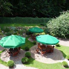 Отель Villa Eva Польша, Гданьск - отзывы, цены и фото номеров - забронировать отель Villa Eva онлайн фото 8