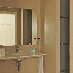 Апартаменты MH Apartments Center ванная фото 2