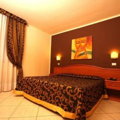 Отель Del Borgo Италия, Болонья - отзывы, цены и фото номеров - забронировать отель Del Borgo онлайн комната для гостей фото 3