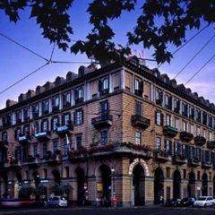 Отель Best Western Hotel Genio Италия, Турин - 1 отзыв об отеле, цены и фото номеров - забронировать отель Best Western Hotel Genio онлайн фото 2