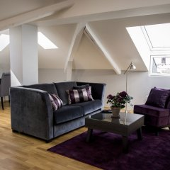Апартаменты Frogner House Apartments Underhaugsvn 15 интерьер отеля