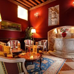 Duodo Palace Hotel питание