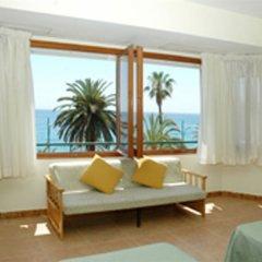 Отель Maeva Испания, Льорет-де-Мар - 2 отзыва об отеле, цены и фото номеров - забронировать отель Maeva онлайн комната для гостей фото 2