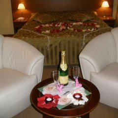 Гостиница Атлантика в номере