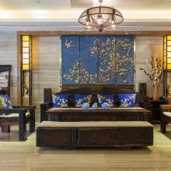 Guangzhou Wellgold Hotel интерьер отеля фото 2