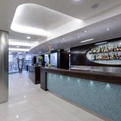 Aqua Hotel Римини интерьер отеля фото 2