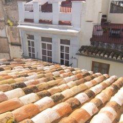 Отель Living Valencia - Corregeria