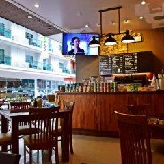 Отель Ocean And Ole Patong Пхукет гостиничный бар