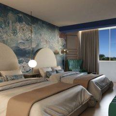 Отель Faranda Cali Collection Колумбия, Кали - отзывы, цены и фото номеров - забронировать отель Faranda Cali Collection онлайн комната для гостей фото 4