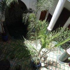 Отель Riad Tahar Oasis Марокко, Марракеш - отзывы, цены и фото номеров - забронировать отель Riad Tahar Oasis онлайн фото 7