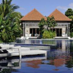 Отель Resorts World Sentosa - Beach Villas фото 5