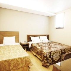 M.BIZ Hotel комната для гостей фото 2