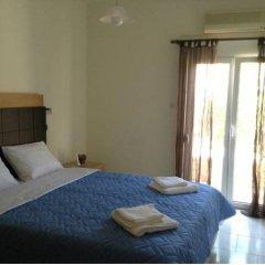 Отель Maravelias Греция, Петалудес - отзывы, цены и фото номеров - забронировать отель Maravelias онлайн комната для гостей фото 2