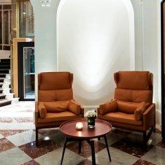 Отель Hôtel Vernet Франция, Париж - 3 отзыва об отеле, цены и фото номеров - забронировать отель Hôtel Vernet онлайн интерьер отеля фото 2