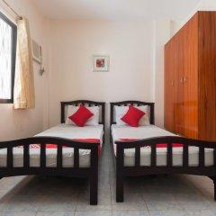 Отель 3Js and K Apartment Филиппины, Лапу-Лапу - отзывы, цены и фото номеров - забронировать отель 3Js and K Apartment онлайн комната для гостей фото 5