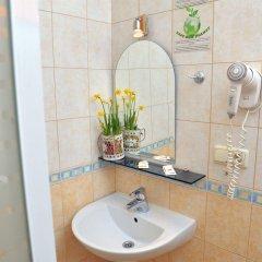 Baltpark Hotel ванная