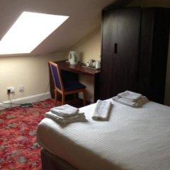 Rennie Mackintosh Hotel - Central Station удобства в номере