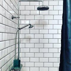 Отель Hotell Storgården Эребру ванная