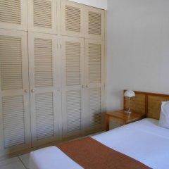 Отель Bedarra Beach Inn Фиджи, Вити-Леву - отзывы, цены и фото номеров - забронировать отель Bedarra Beach Inn онлайн комната для гостей