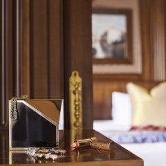 Отель Principe Di Savoia Италия, Милан - 5 отзывов об отеле, цены и фото номеров - забронировать отель Principe Di Savoia онлайн удобства в номере фото 2