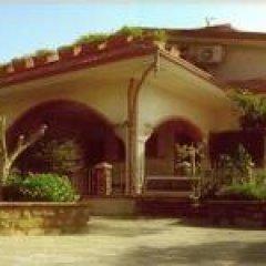Отель Il Nido - Residence Country House Казаль-Велино фото 9