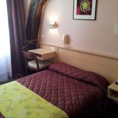 Отель Hôtel Flor Rivoli Франция, Париж - 4 отзыва об отеле, цены и фото номеров - забронировать отель Hôtel Flor Rivoli онлайн удобства в номере